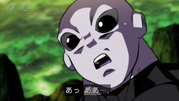 「ドラゴンボール超」122話 (24)