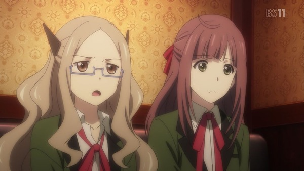 「Lostorage incited WIXOSS」 (21)