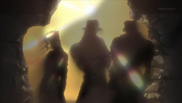 ジョジョの奇妙な冒険 (11)