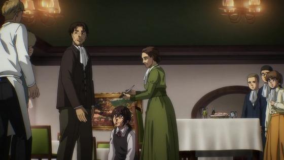 「進撃の巨人」72話(4期 13話)感想  (88)