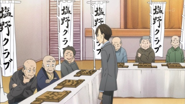 「3月のライオン」21話 (18)