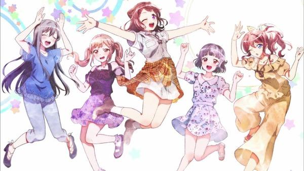 「BanG Dream!(バンドリ!)」2期 3話感想 (157)