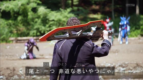「仮面ライダーセイバー」第3話感想  (39)