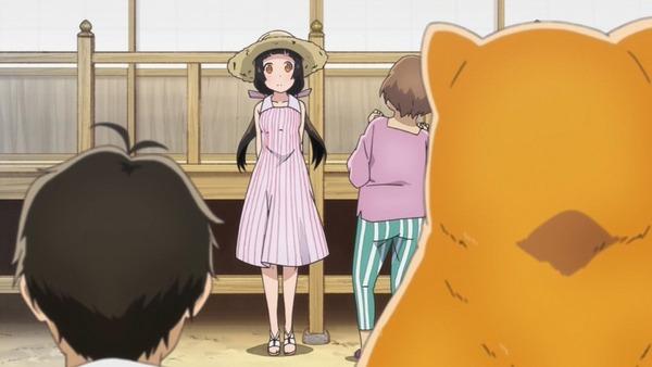「くまみこ」3話感想 (55)