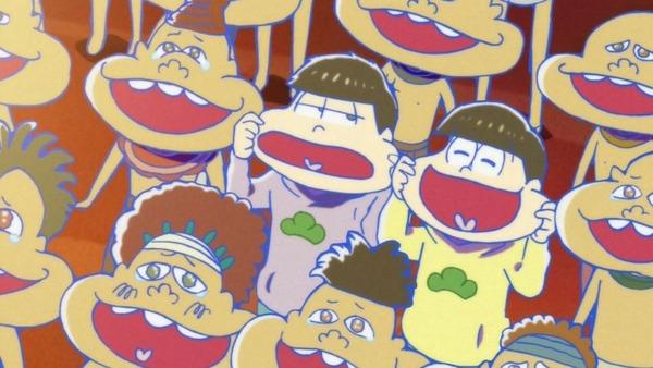 「おそ松さん」23話感想  (48)