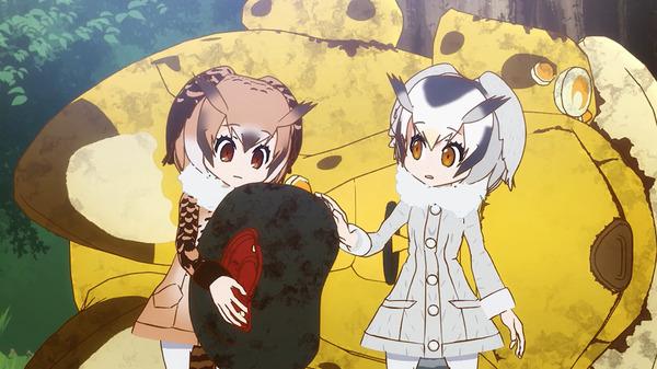 けものフレンズ 12 (4)