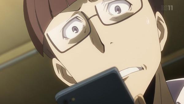 「グレイプニル」第6話感想 画像 (8)