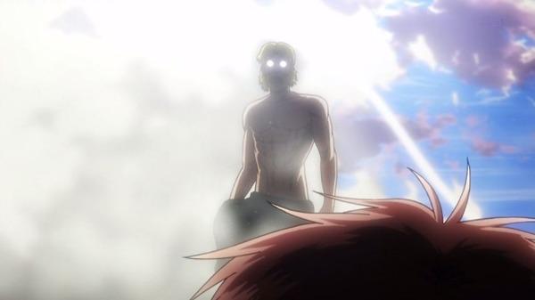 「進撃の巨人 Season2」37話 (100)