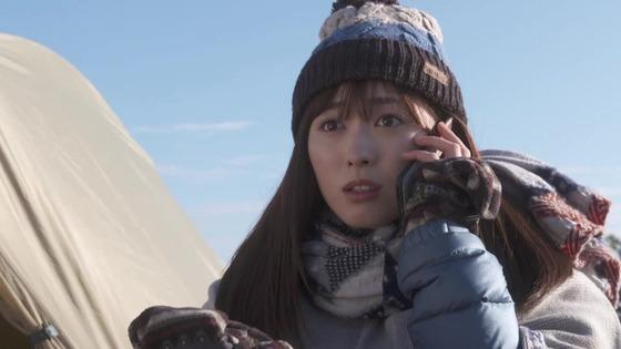 ドラマ版「ゆるキャン△」スペシャル感想 (265)