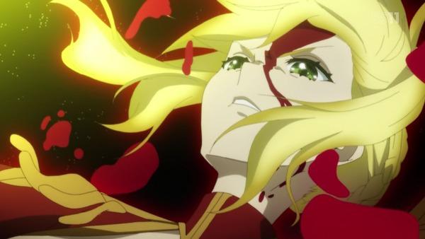 「FateEXTRA Last Encore」1話 (7)