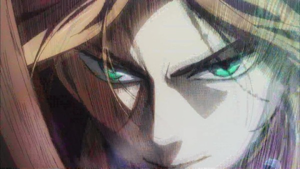 暁のヨナ (154)