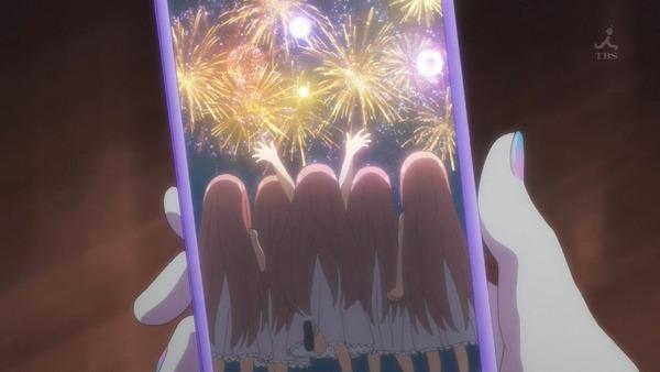 「五等分の花嫁」第5話感想 (12)