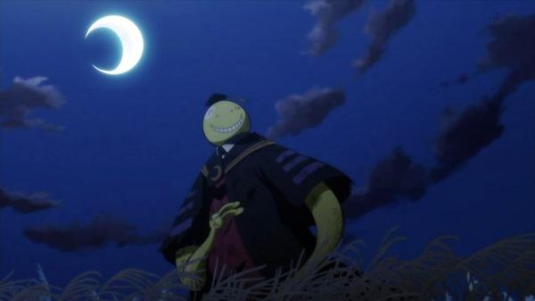 「暗殺教室」第2期 15話感想 (218)