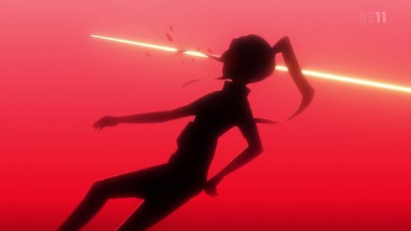 「SAO ガンゲイル・オンライン」10話感想 (31)