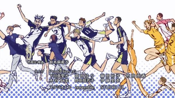 「ハイキュー!! 烏野高校VS白鳥沢学園高校」 (67)