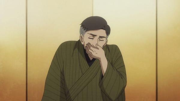 「昭和元禄落語心中」10話感想 (8)