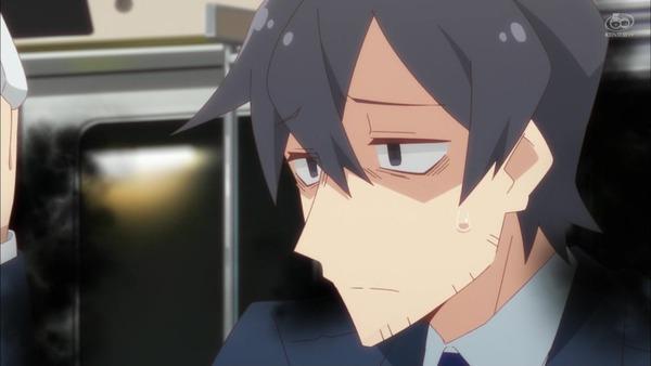 「世話やきキツネの仙狐さん」1話感想 (19)