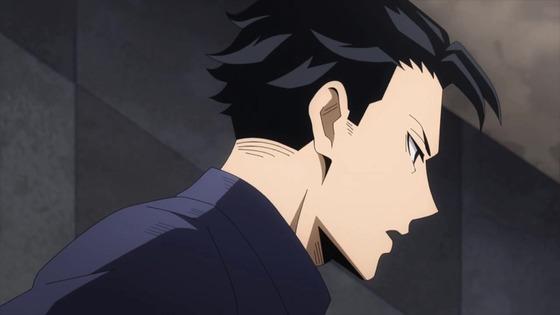 「僕のヒーローアカデミア」111話(5期 23話)感想 (91)
