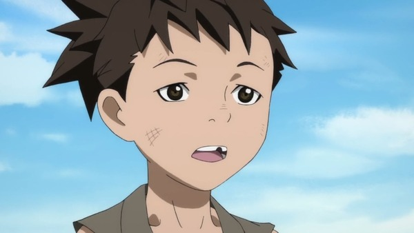 「どろろ」第11話 感想 (31)