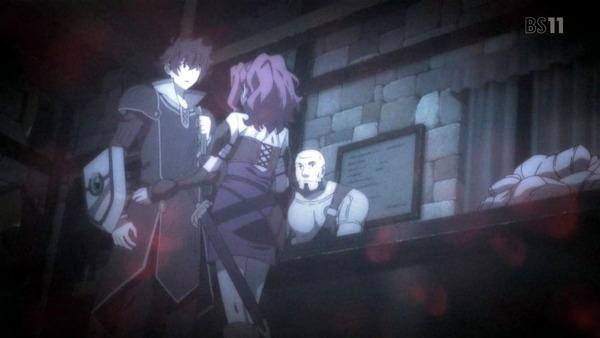 「盾の勇者の成り上がり」4話感想 (47)