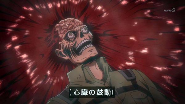 「進撃の巨人」52話感想 (37)