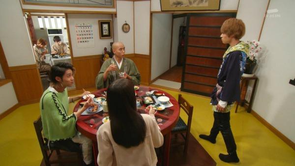 「仮面ライダーゴースト」 (3)