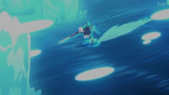 「アサルトリリィ BOUQUET」9話感想 画像 (59)