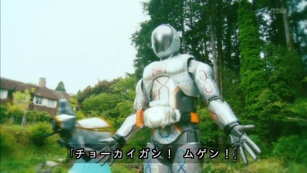 「仮面ライダーゴースト」34話感想 (27)
