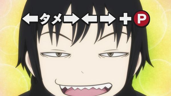 「ハイスコアガール」6話感想 (19)