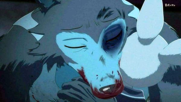 「BEASTARS ビースターズ」第11話 感想 画像   (30)