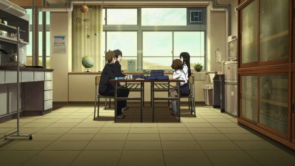 「氷菓」第18話感想 画像 (18)