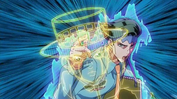 「ジョジョの奇妙な冒険 ダイヤモンドは砕けない」17話 (40)