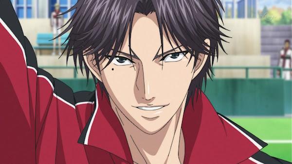 テニスの王子様バレンタインチョコ