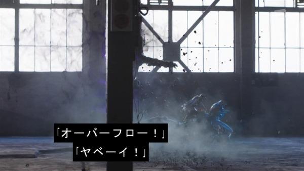 「仮面ライダービルド」21話 (5)