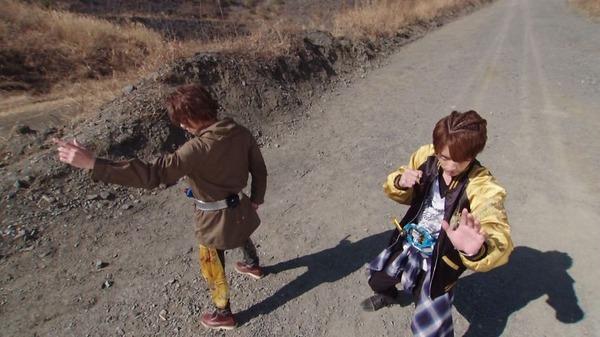 「仮面ライダービルド」29話 (32)
