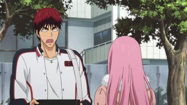 黒子のバスケ (25)