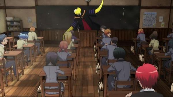 「暗殺教室」第2期 12話感想 (173)
