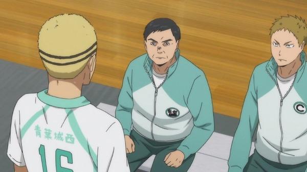 「ハイキュー!! セカンドシーズン」23話 (141)
