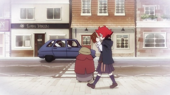 「リトルウィッチアカデミア」6話 (34)