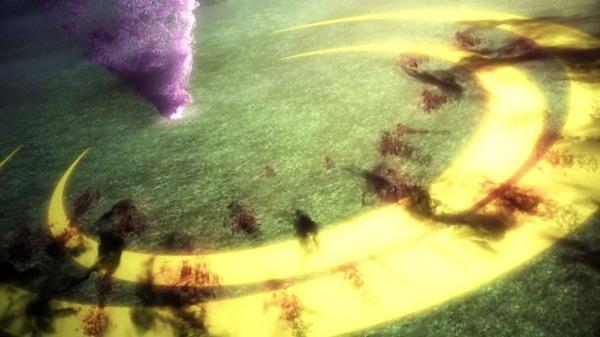 「活撃 刀剣乱舞」13話(最終回) (25)