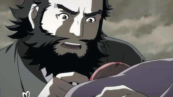 「どろろ」第3話 感想 (20)