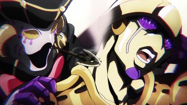 「ジョジョの奇妙な冒険 5部」4話 (19)
