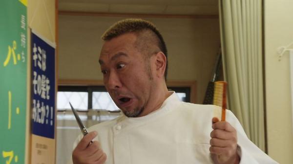 「仮面ライダービルド」19話 (8)