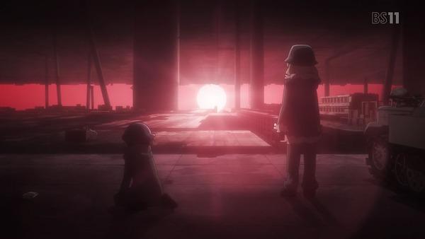 「少女終末旅行」10話 (20)