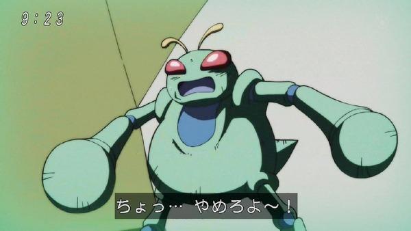 「ドラゴンボール超」119話 (29)