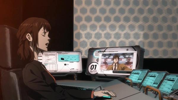 「PSYCHO-PASS サイコパス 3」1話感想 (115)