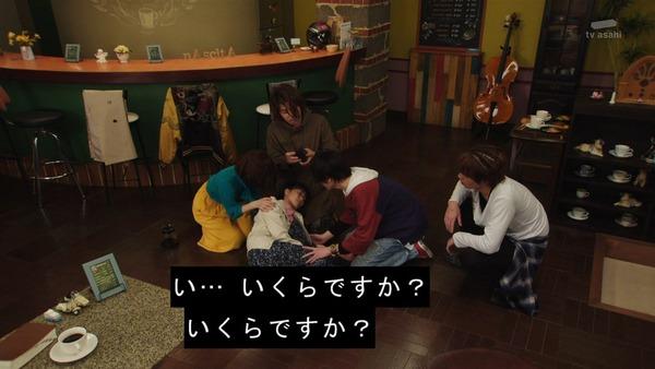「仮面ライダービルド」30話 (14)