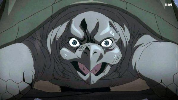 「ジョジョの奇妙な冒険 5部」35話感想 (6)