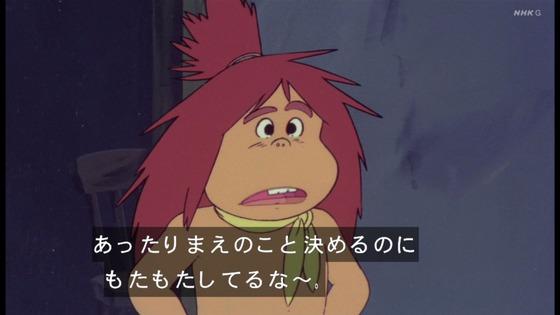 「未来少年コナン」第17話感想 画像 (54)