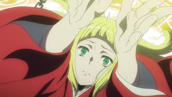 「ダンまち」2期 10話感想 (11)